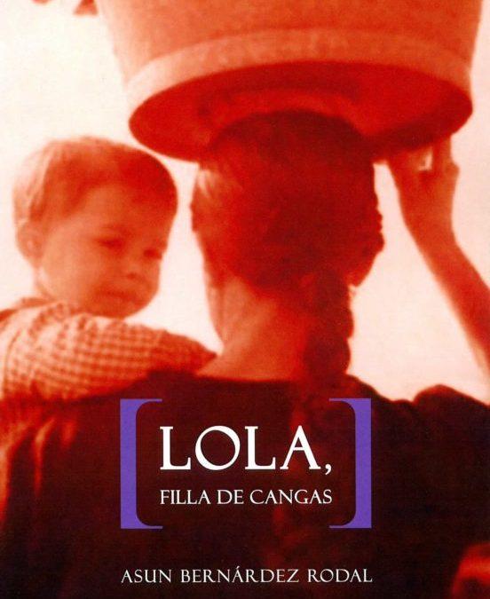 Lola, filla de Cangas